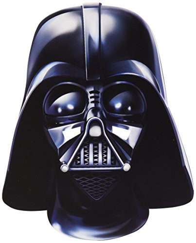 Maskarade - Star Wars Maschera Darth Vader