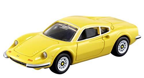 トミカ 13 ディーノ 246 GT (トミカプレミアム発売記念仕様)