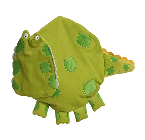 TRÄ PRESENT - Pyjamabeutel Krokodil