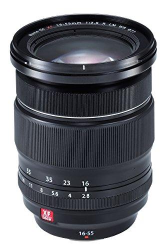 Fujifilm Fujinon XF 16 - 55 mm f/2.8 R LM WR - Objetivo para Fujifilm con montura X (distancia focal...