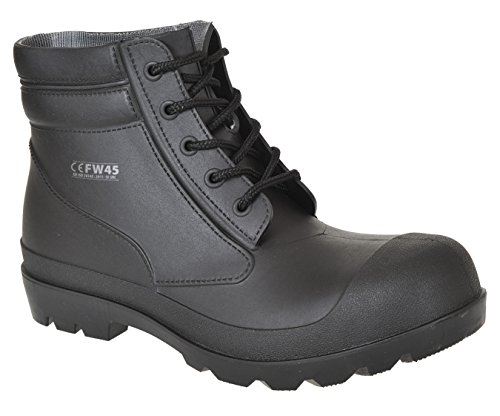 Stivali di sicurezza S5 - Safety Shoes Today