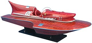 Hampton Nautical Remote Control Ferrari Hydroplane Limited 32