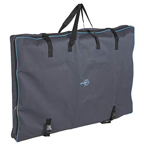 Bo-Camp Universal Camping Klapp Tisch Pack Tasche Aufbewahrung Schutz Hülle