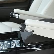 LLKUANG SV Seat Armrest Box Adjustment Konbs for Range Rover Vogue 2013-2019,Range Roer Sport 2014-2019, Discovery 5 2017-2020 Zinc Alloy