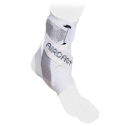 Aircast A60 White Ankle Brace