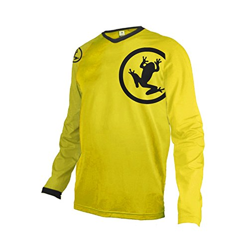 Uglyfrog Designs Spitzenverkauf Element Herren Racewear Motocross Jersey Langarm-Frühlings-Stil Shirt Erwachsene Downhill Trikots Enduro Offroad