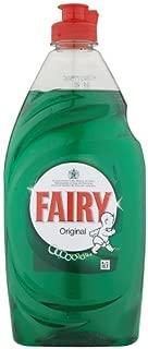Fairy Dish Washing Liquid (500ml)