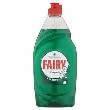 Fairy Dish Washing Liquid  500ml