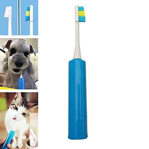 WAWLIVING Dog Electric Toothbrush