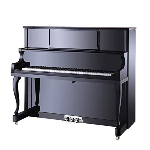 Snjin Pianoforte Principiante a 88 Tasti, Nero