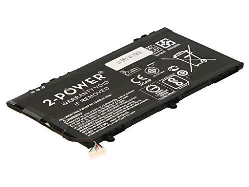 2-Power Bateria CBP3615A (Para 849908-850 - 11.55V - 3450mAh) - 5055190185452