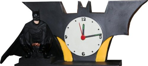 CARTAL SRL Orologio Resina Batman 19X6X12