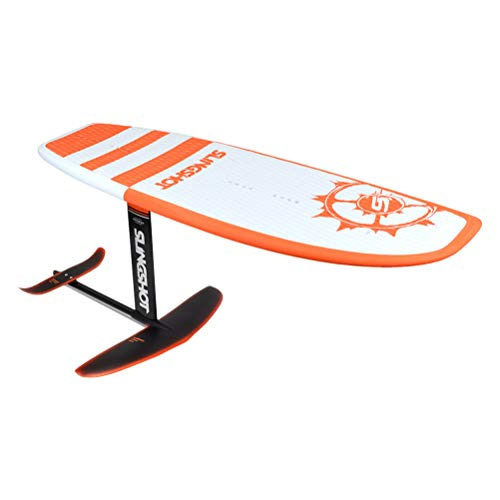 Slingshot Sports 2019 Hover Glide Wake Foil Package
