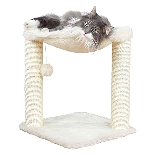Cat Tree With Small Footprint