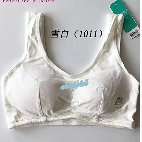 Tianyifeng Neue Baumwolle Ammoniak Form Tasse Mädchen BH Cartoon Druck komfortable Mädchen Weste...