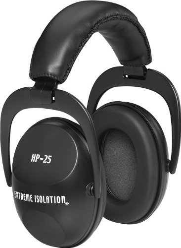 Direct Sound HP-25 Extreme Isolation Practice Ear Muffs