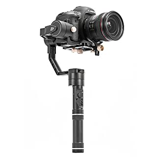 Zhiyun Crane Plus Stabiliser System Gimbal for Small to Medium DSLR up to 2.5kg (UK) (B07D6L731Z) | Amazon price tracker / tracking, Amazon price history charts, Amazon price watches, Amazon price drop alerts