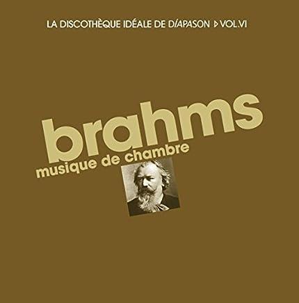 La Discotheque Ideale de Diapason Vol 6/Musique de Chambre