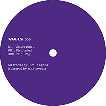 ANGLS 006 (The B side Project)