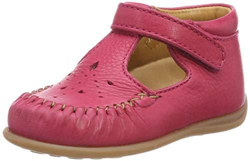 Bisgaard Baby Mädchen 21258.119 Ballerinas, Pink (Pink 4000), 20 EU