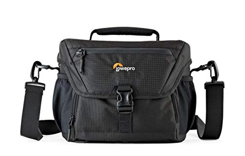 Lowepro Nova 180 AW II Camera Bag - Black