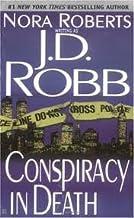 Conspiracy in Death Publisher: Berkley