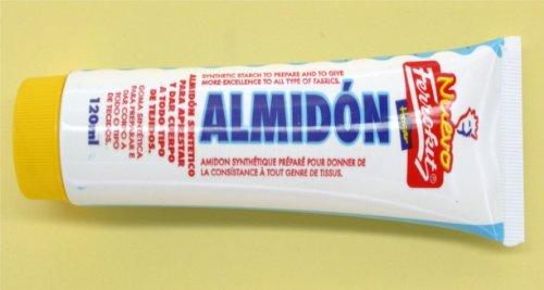 FERROKIT - Almidon Tubo Ferrokit 120 G
