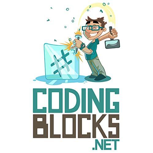 Coding Blocks Podcast By Allen Underwood Michael Outlaw Joseph Zack cover art