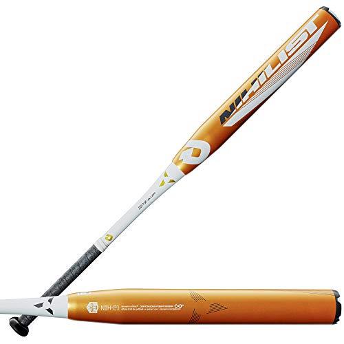 Demarini 2020 Nihilist OG Slowpitch Softball Bat - 34'/26 oz