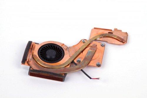 Lenovo 42W2823 - Ventilador de CPU para Lenovo T61