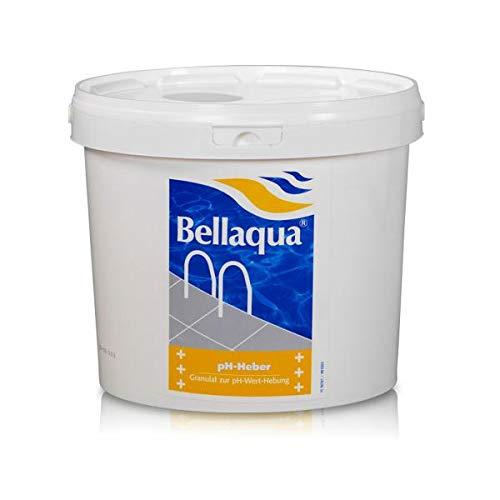 Bayrol Bellaqua PH Heber Granulat