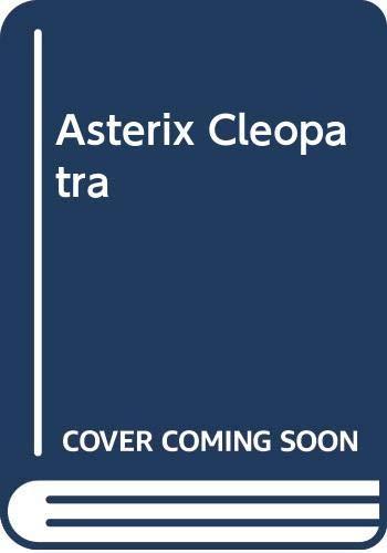Asterix Cleopatra