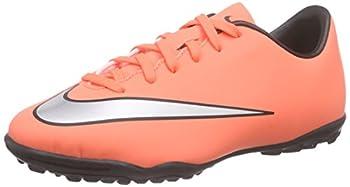 Nike Kids Jr Mercurial Victory V Tf Soccer Cleat  1.5Y
