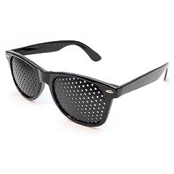 lunettes à sténopé