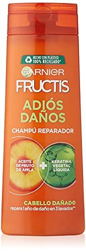 Garnier Fructis Shampoo Adios Damage Goodbye Damage Shampoo 360 ml