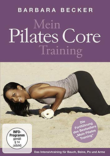 Barbara Becker - Mein Pilates Core Training