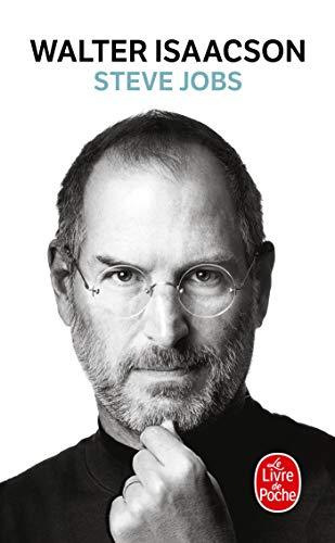Steve Jobs-Francese