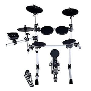 XDrum DD-402 Drum Set batteria elettronica