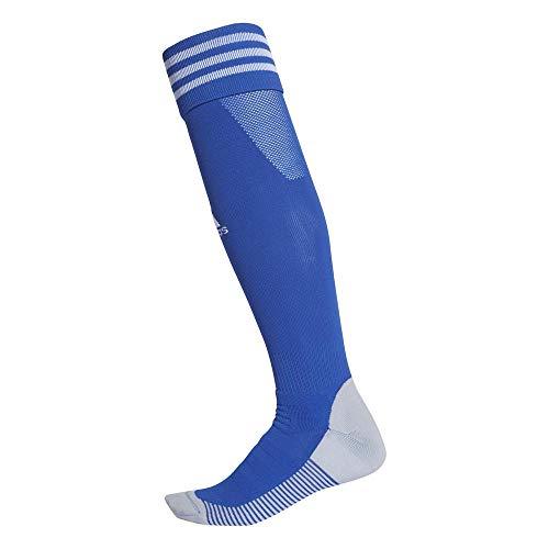 adidas Herren Adi Sock 18 Fußballsocken, Bold Blue/White, EU 40-42