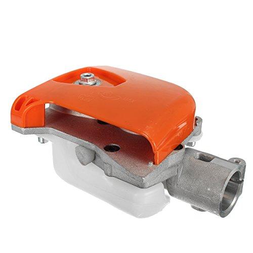 MJJEsports 26mm 9 Gears Paalzaag kettingzaag Gear hoofd versnellingsbak voor Stihl Trimmer