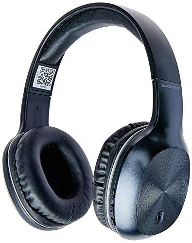 Fone De Ouvido Headset Bluetooth Pop