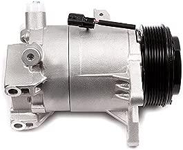 ECCPP A/C Compressor CO 11319C 2009-2014 Fit for Nissan Murano 3.5L