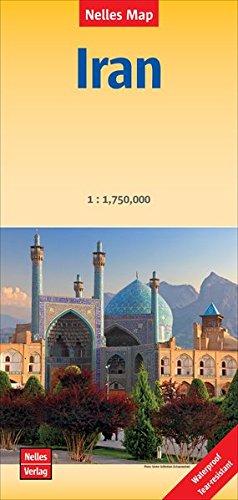 Iran 1 : 1 750 000: 1:1 750 000