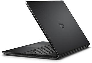 Dell Laptop 15.6 Inch ,500 GB,4 GB RAM,Intel Celeron,DOS,Black - 3552