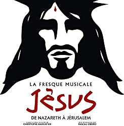 Jesus De Nazareth A Jerusalem (Original Soundtrack)