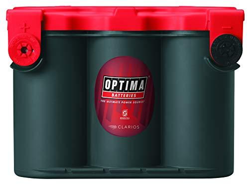 Optima Automotive Performance Batteries & Accessories - Best Reviews Tips