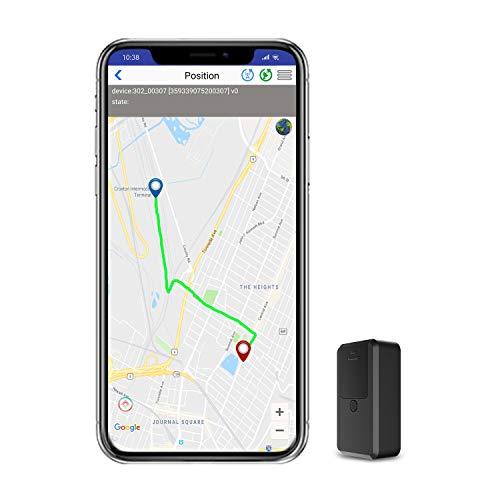 Localizador GPS para coche Kimfly