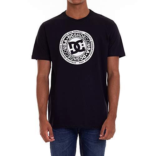 Camiseta Circle Star DC Shoes