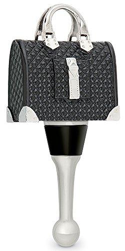 Epic Products Runway Flaschenverschluss für Handtaschen, 11,4 cm