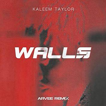 Walls (Arvee Remix)